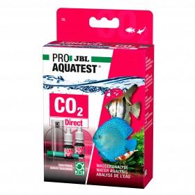 Tests d'eau JBL ProAquaTest CO2 Direct