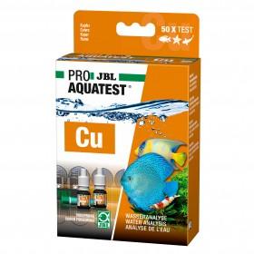 Tests d'eau JBL ProAquaTest Cu cuivre
