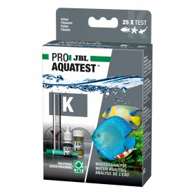 Tests d'eau JBL ProAquaTest K Potassium