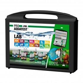 Tests d'eau JBL ProAquaTest Lab