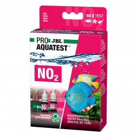 Tests d'eau JBL ProAquaTest NO2 Nitrite