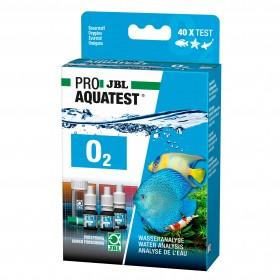 Tests d'eau JBL ProAquaTest O2 Oxygène