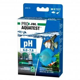 Tests d'eau JBL ProAquaTest pH 6.0-7.6
