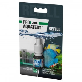 Recharge JBL ProAquaTest pH 6.0-7.6
