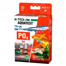 Tests d'eau JBL ProAquaTest PO4 Phosphat Koi