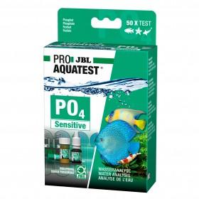 Tests d'eau JBL ProAquaTest PO4 Phosphate Sensitiv