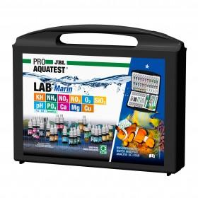 Tests d'eau JBL ProAquaTest Testlab Marin