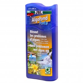 Anti-algues JBL AlgoPond Forte-JBL-2740580