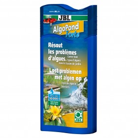 Anti-algues JBL AlgoPond Forte