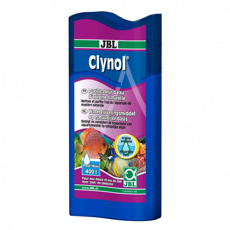 Conditionneur d'eau JBL Clynol