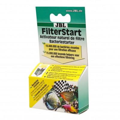 Bactéries JBL FilterStart