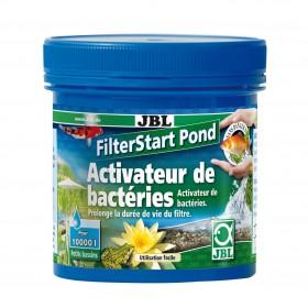Activateur de bactéries JBL FilterStart Pond