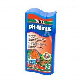 Conditionneur d'eau JBL pH-Minus