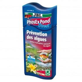Éliminateur de phosphates JBL PhosEX Pond Direct