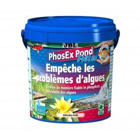 Éliminateur de phosphates JBL PhosEX Pond filter