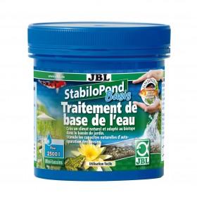 Produit d'entretien JBL StabiloPond Basis-JBL-2731300