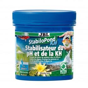 Stabilisateur de pH JBL StabiloPond KH-JBL-2731782