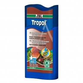 Conditionneur d'eau tropicale JBL Tropol
