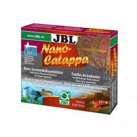 Feuilles de badamier JBL Nano-Catappa