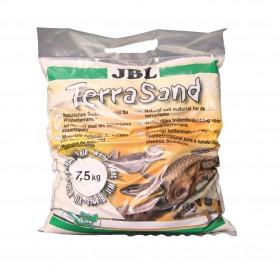 Substrat JBL TerraSand blanc naturel-JBL-7101900