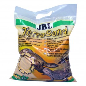 Substrat JBL TerraSand jaune naturel-JBL-7101800
