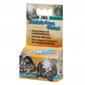 Entretien de la carapace JBL Brillant pour tortues