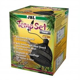 Kit d'installation JBL TempSet Heat