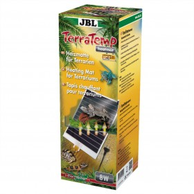 Substrat JBL TerraTemp heatmat