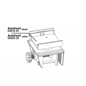 JBL AutoFood Fixation complète (1 kit)