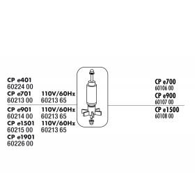 JBL CPe Kit rotor-JBL-6010700