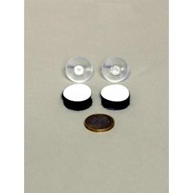 JBL TerraControl ventouses+pads