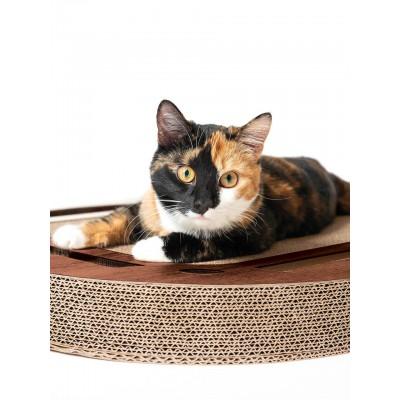 Griffoir Playplate Canadian Cat