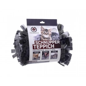 Tapis en feutre Snuffle Rug Canadian Cat-Canadian Cat-00000
