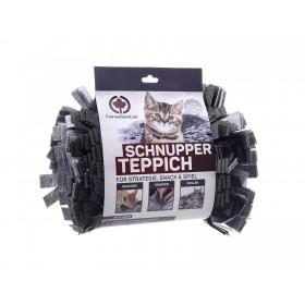 Tapis en feutre Snuffle Rug Canadian Cat