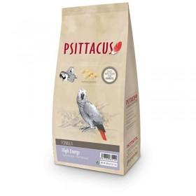 Granulés Psittacus - Formule Maintenance High Energy-Psittacus Catalonia-00000