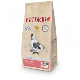 Psittacus - High Energy Hand-Feeding