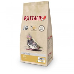 Psittacus - Mini Hand-Feeding