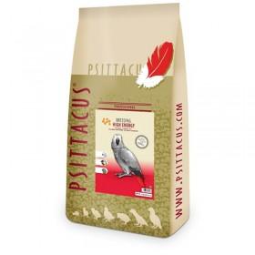 Granulé Psittacus - High Energy Breeding-Psittacus Catalonia-00000