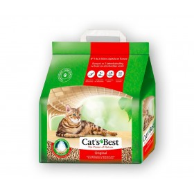 Litière Cat's Best Original
