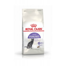 Croquettes Royal Canin Sterilized 37
