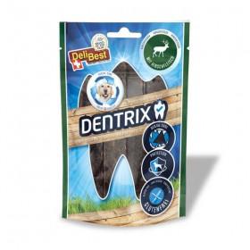 Bâtonnets dentaires Dentrix Cerf Delibest