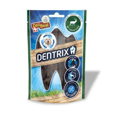 Delibest Bâtonnets dentaires Dentrix Cerf Delibest 70 g P0419070