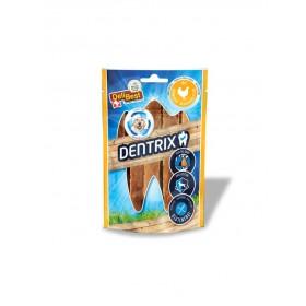 Bâtonnets dentaires Dentrix Poulet Delibest