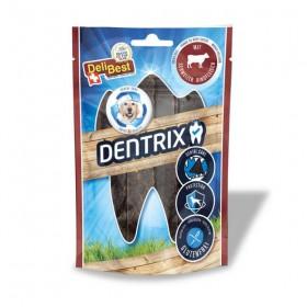 Bâtonnets dentaires Dentrix Bœuf Delibest