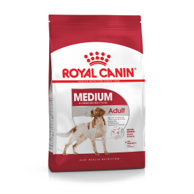 Croquettes Royal Canin Medium Adult