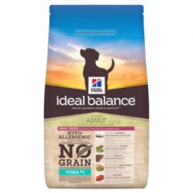 Croquettes Hill's Ideal Balance Adult Thon Hill's Pet Nutrition