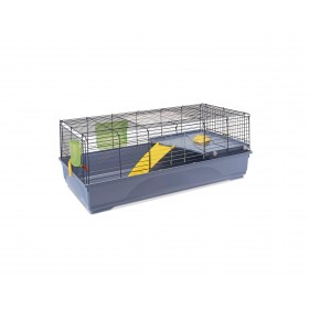 Cage à lapin Ronny 120-Imac-06553