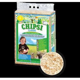 Litière Chipsi Classic
