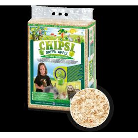 Litière Chipsi Pomme-Chipsi Pet Bredding-00000