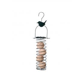 Mangeoire Spirale Esschert Design